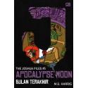 The Joshua Files 5: Apocalypse Moon (Bulan Terakhir)