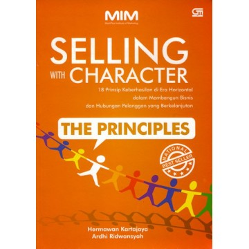 Selling with Character