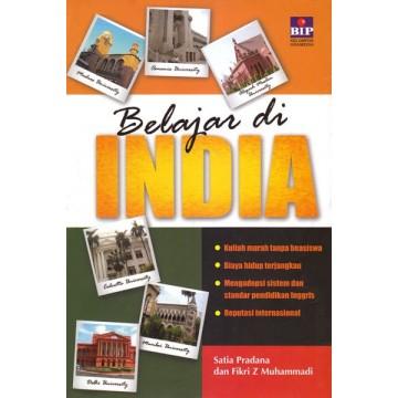 Belajar di India