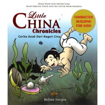 Little China Chronicles - Cerita Anak dari Negeri Cina