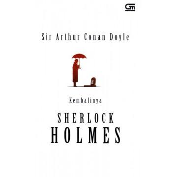 Kembalinya Sherlock Holmes