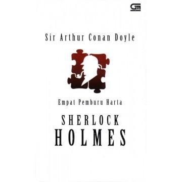 Empat Pemburu Harta - Sherlock Holmes