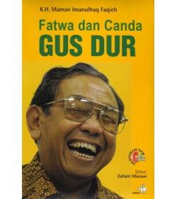 Fatwa dan Canda Gus Dur