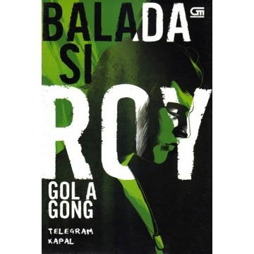Balada si Roy 4 - Telegram Kapal