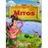 Cerita Klasik Tiongkok: Cerita Mitos