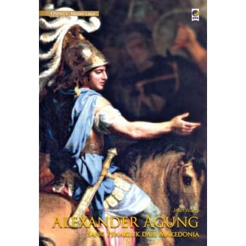 OSPREY: Medan Laga - Alexander Agung: Sang Penakluk dari Makedonia