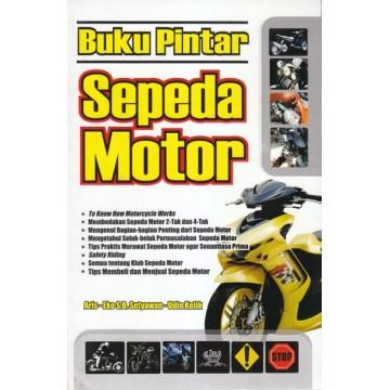 Buku Pintar Sepeda Motor