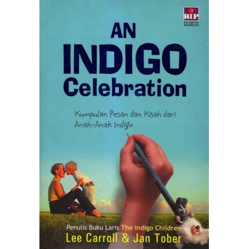 An Indigo Celebration