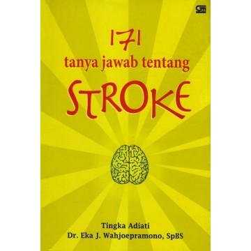 171 Tanya Jawab Tentang Stroke