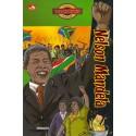 Seri Tokoh Dunia: Nelson Mandela