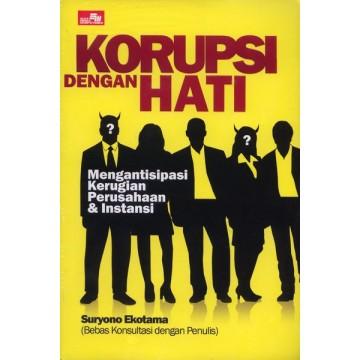 Korupsi dengan Hati