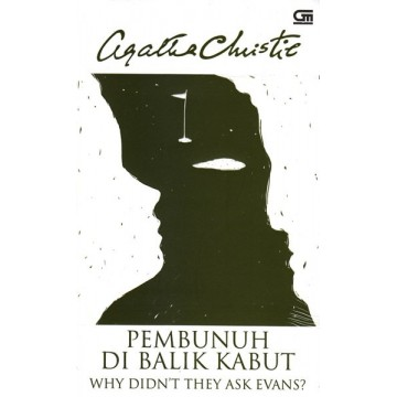 Agatha Christie: Pembunuh di Balik Kabut - Why Didn't They Ask Evans?