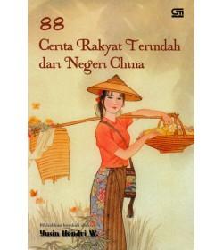 88 Cerita Rakyat Terindah dari Negeri China