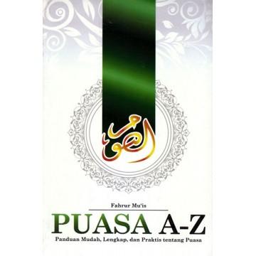 Puasa A-Z