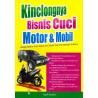 Kinclongnya Bisnis Cuci Motor & Mobil
