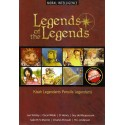 Legends of the Legends - Kisah Legendaris Penulis Legendaris