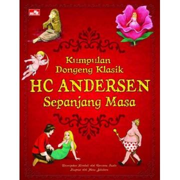 Kumpulan Dongeng Klasik HC Andersen Sepanjang Masa