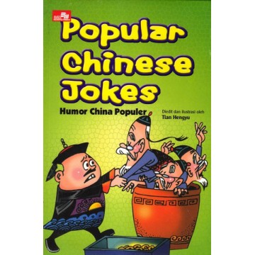 Popular Chinese Jokes - Humor Cina Populer