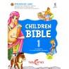 Children Bible 1 (Perjanjian Lama)