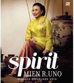 Spirit Mien R. Uno: Bergaya Sepanjang Usia (HC)