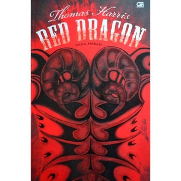 Thomas Harris: Red Dragon (Naga Merah)