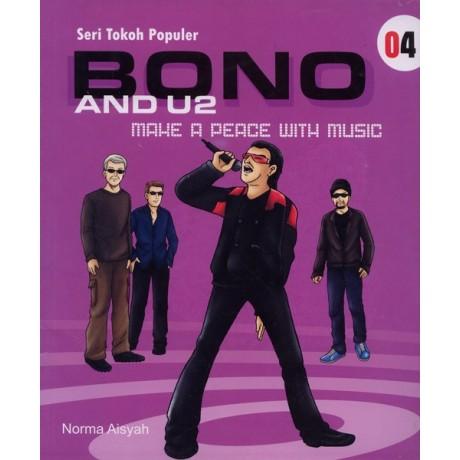 Seri Tokoh Populer: Bono and U2